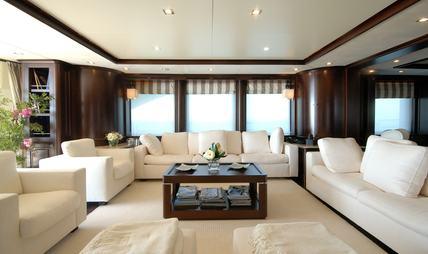 Elena Nueve Charter Yacht - 8