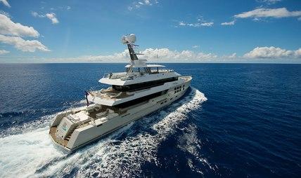 Big Fish Charter Yacht - 8
