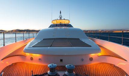 Robusto Charter Yacht - 6