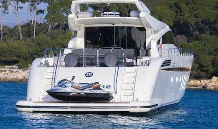 RG512 Charter Yacht - 5