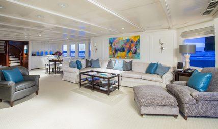 Rhino Charter Yacht - 7