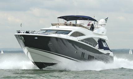 BLUEQUEST II Charter Yacht - 2
