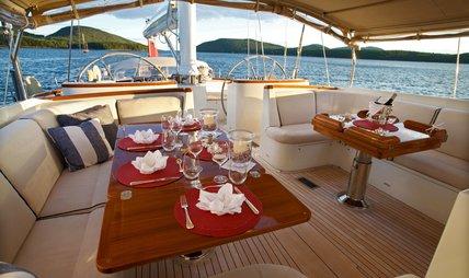 Asolare Charter Yacht - 4