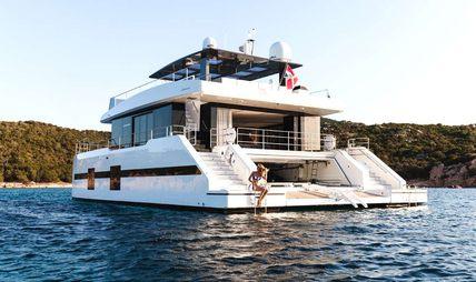 Mayrilou Charter Yacht - 5