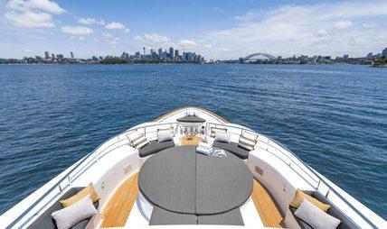 Masteka 2 Charter Yacht - 3