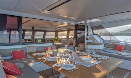 Number One Charter Yacht - 6