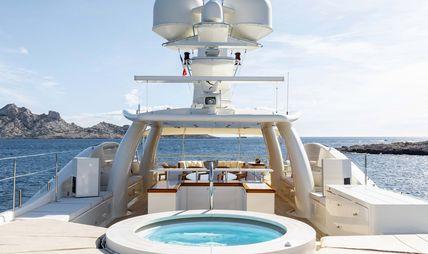 Addiction Charter Yacht - 2