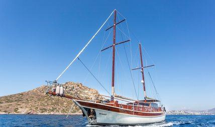 Dragut Charter Yacht - 5