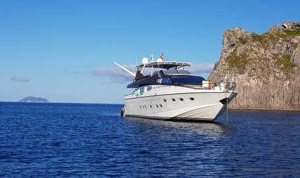 Prime Charter Yacht - 6