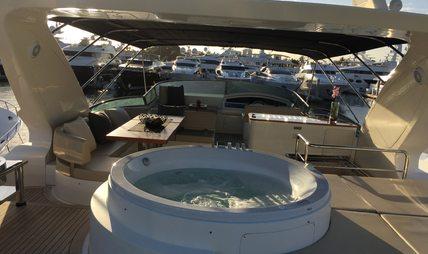 Intervention Charter Yacht - 3