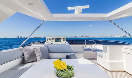 Bizman Charter Yacht - 3