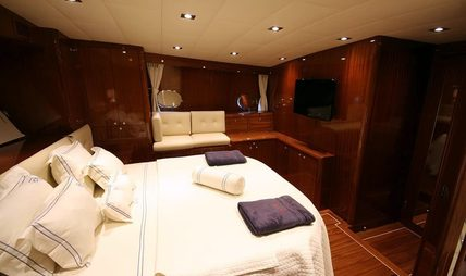 Didi Charter Yacht - 8