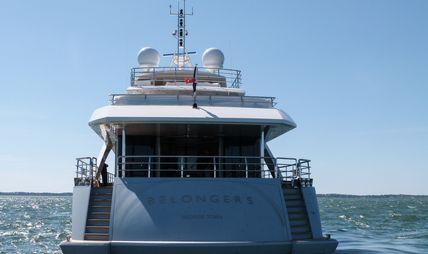 Belongers Charter Yacht - 4