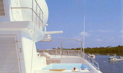 Lady Rose Charter Yacht - 3