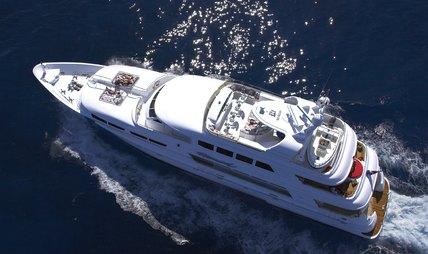 Charlotte Ann Charter Yacht - 3