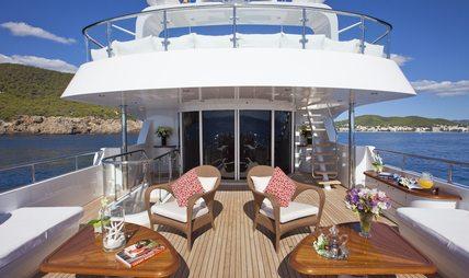 Big Change II Charter Yacht - 4