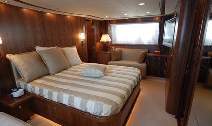 Dolce Vita III Charter Yacht - 5