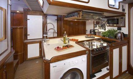 Noheea Charter Yacht - 7