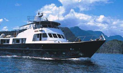 Kayana Charter Yacht