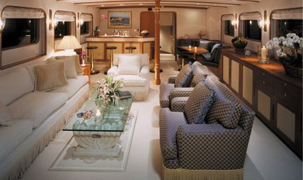 The Goose Charter Yacht - 7