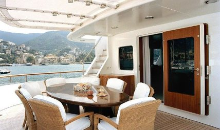 Eleni Charter Yacht - 4