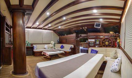 Grande Mare Charter Yacht - 3
