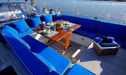 Baiurdo VI Charter Yacht - 2
