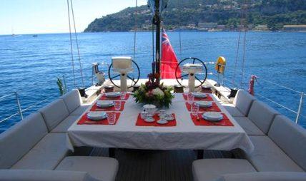 Silandra V Charter Yacht - 3