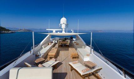 Mabrouk Charter Yacht - 2
