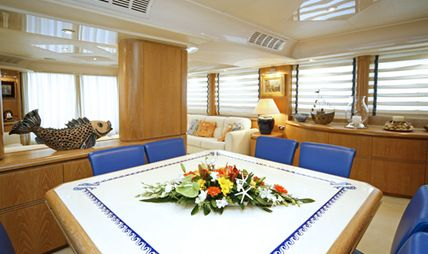 Erato Charter Yacht - 5
