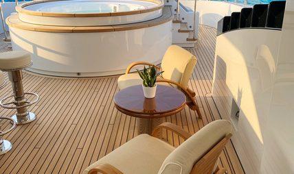 W Charter Yacht - 2