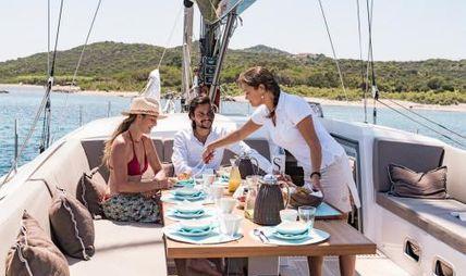 NEYINA Charter Yacht - 5