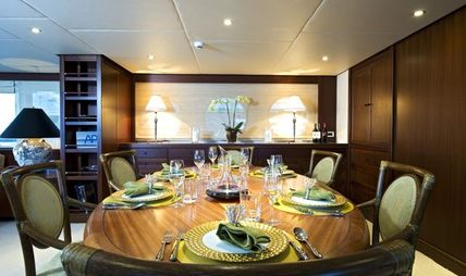 C-Side Charter Yacht - 7