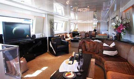 Illusions Charter Yacht - 7