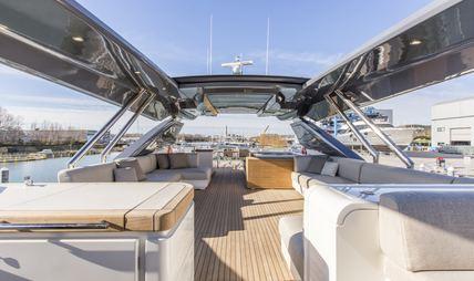 Esmeralda of the Seas Charter Yacht - 4