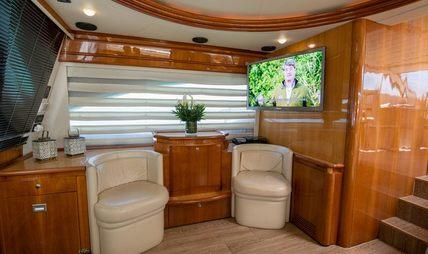 Ananas Charter Yacht - 7