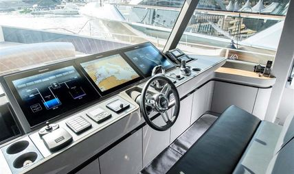 Perfection Charter Yacht - 4