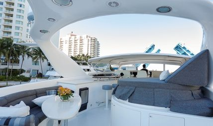 Always Barefoot Charter Yacht - 3