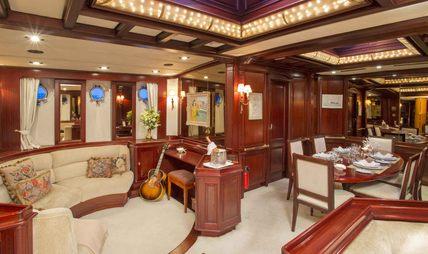 Gloria Charter Yacht - 6