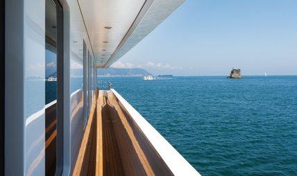 Zaliv III Charter Yacht - 6
