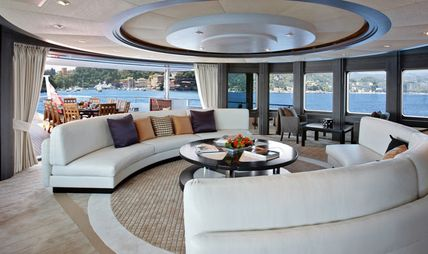 Trident Charter Yacht - 7