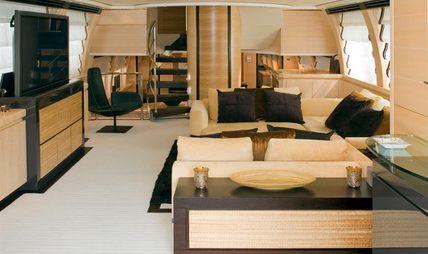Liberdae Charter Yacht - 6