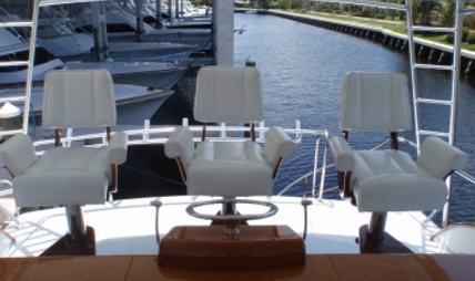 Speculator Charter Yacht - 4