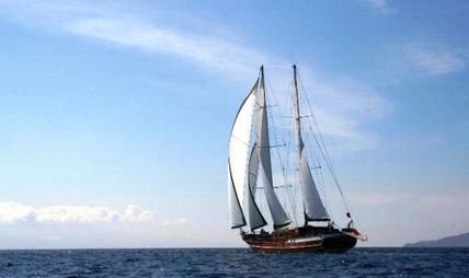 Kaptan Yilmaz 3 Charter Yacht - 2
