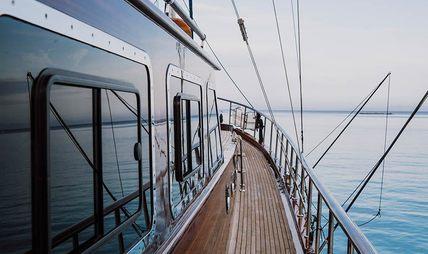 Capricorn 1 Charter Yacht - 5