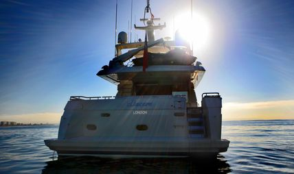 Andalus Charter Yacht - 7