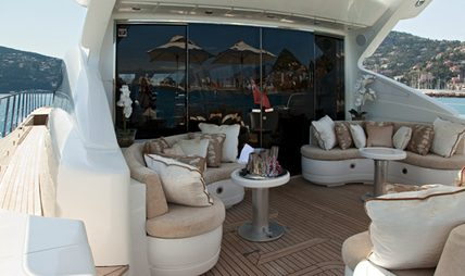 Delhia Charter Yacht - 4