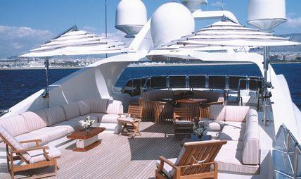 Alexandra Charter Yacht - 2