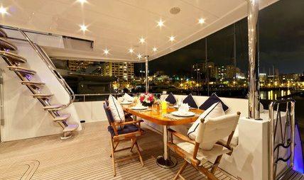 Samaric Charter Yacht - 6