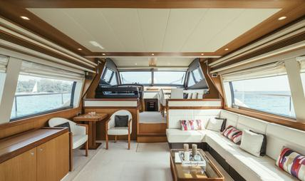 To Escape Charter Yacht - 8
